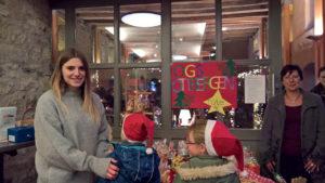 Weihnachten an der OGS Ottbergen