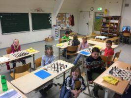 Schach-AG 2